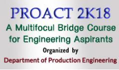 PROACT 2K18