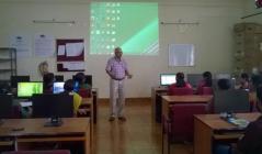 Faculty development Programme on