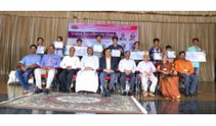 International Health Olympiad & Launch of Science Awareness Programme