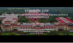 EPSCICON 2018