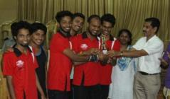 Calicut University Inter Collegiate Yoga Championship 2016-17