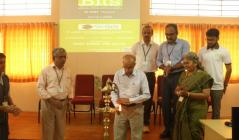 Two-day Workshop on Industrial Automation by PE Dept