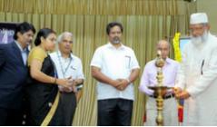 Dr. D Balakrishnan Commemorative Lecture 2017