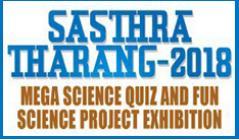 Sasthra Tharang 2018