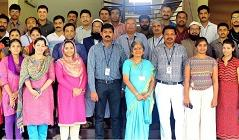 Infosys Campus Connect - FDP on Cloud Computing
