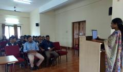 CE Dept organises Half-day Workshop on