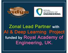 Zonal Lead Partner with Royal Academy of Engineering,UK